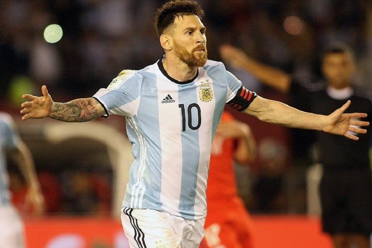 Лео, а Аргентина выйдет? Сборные, которые удивляют в отборе ЧМ-2018