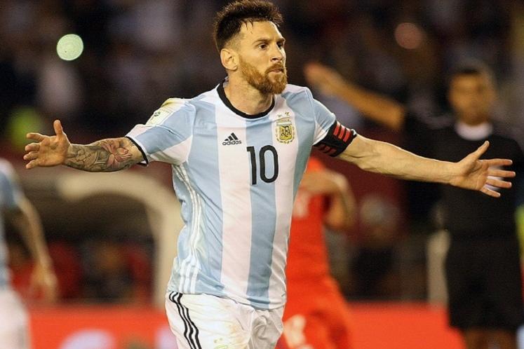 Месси покинул расположение сборной Аргентины