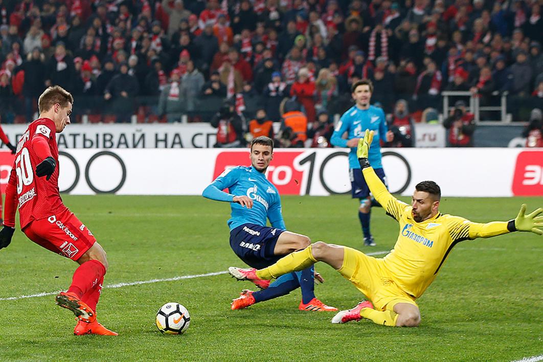 7 самых поздних голов в истории РФПЛ