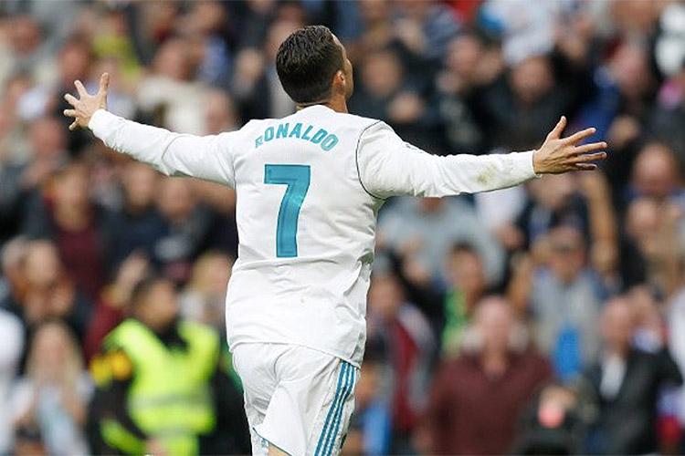 Роналду угрожает штраф вобъеме €30 млн из-за неуплаты налогов