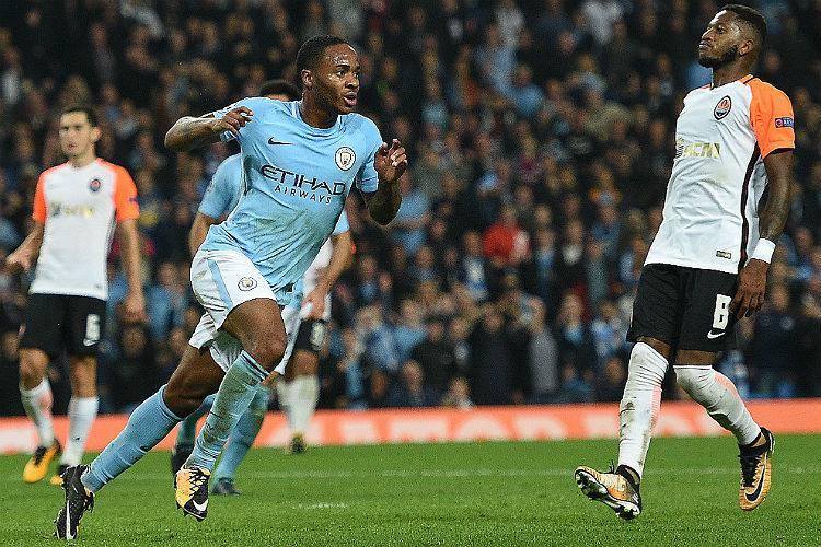 «Шахтер» показал, как можно играть против «Манчестер Сити»