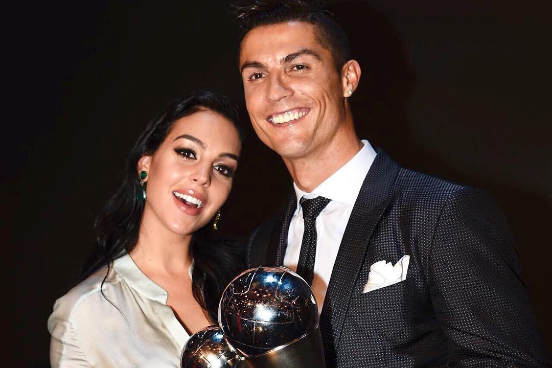 Команда года. Красотки, вдохновляющие лучших футболистов мира