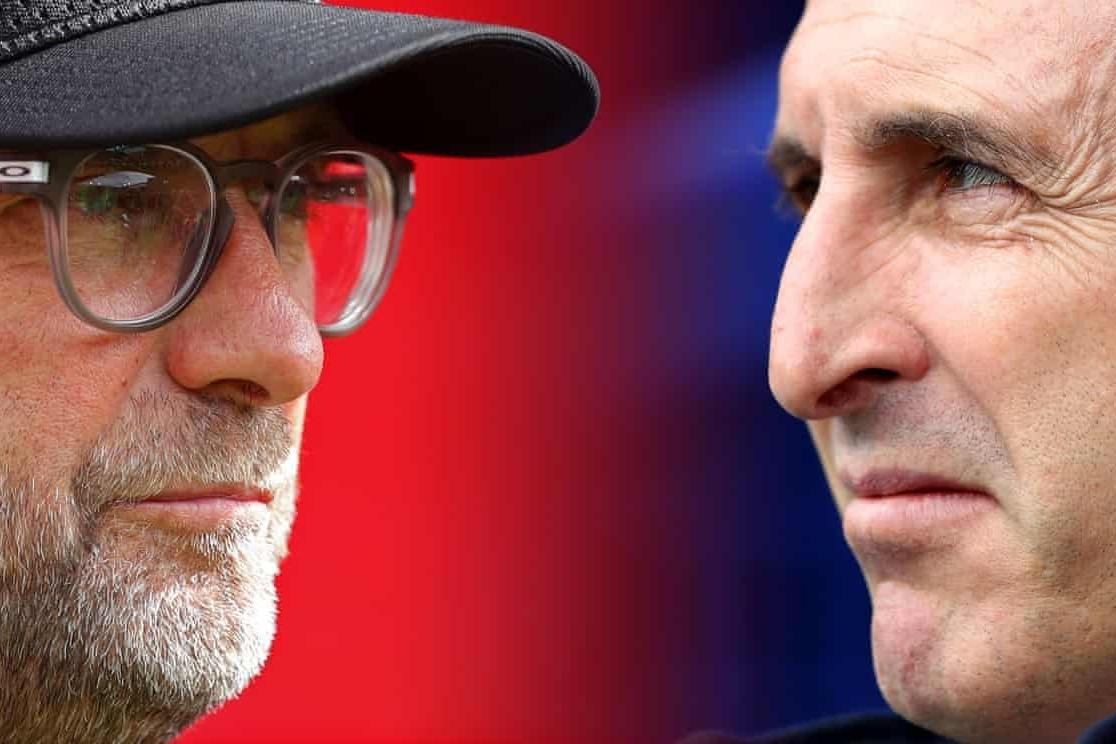 «Арсенал» на миллионы миль отстает от «Ливерпуля»?