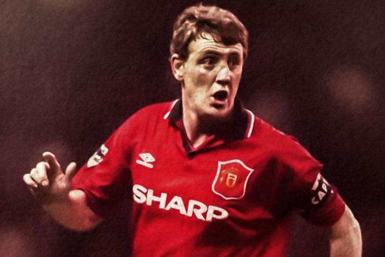 Манчестер юнайтед состав сезона 1985 1986