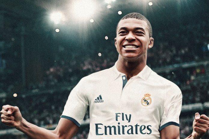 Мбаппе в «Реал»: 7.3 миллиона евро за гол
