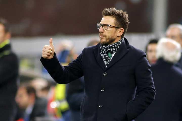 «Рома» и «Тоттенхэм» спели оду открытому футболу