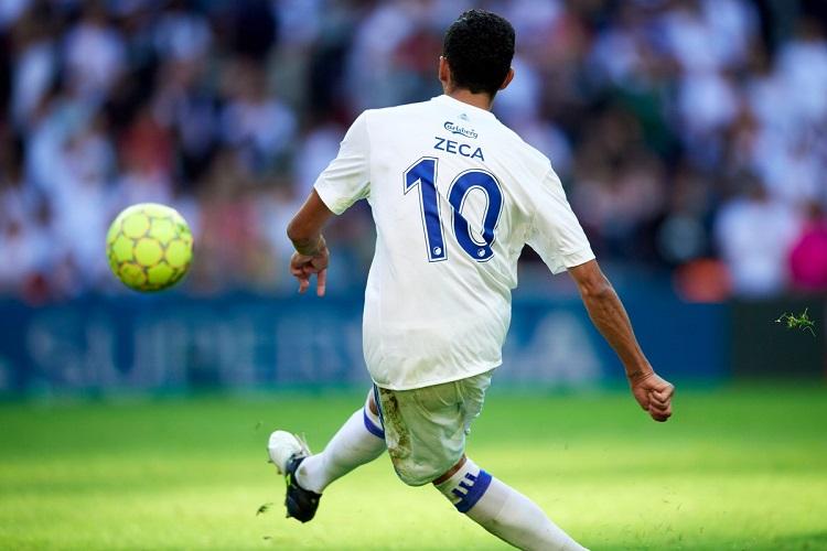 Футбол, Лига Европы: трансляцию матча «Копенгаген»— «Локомотив» смотреть наканале «МатчТВ»