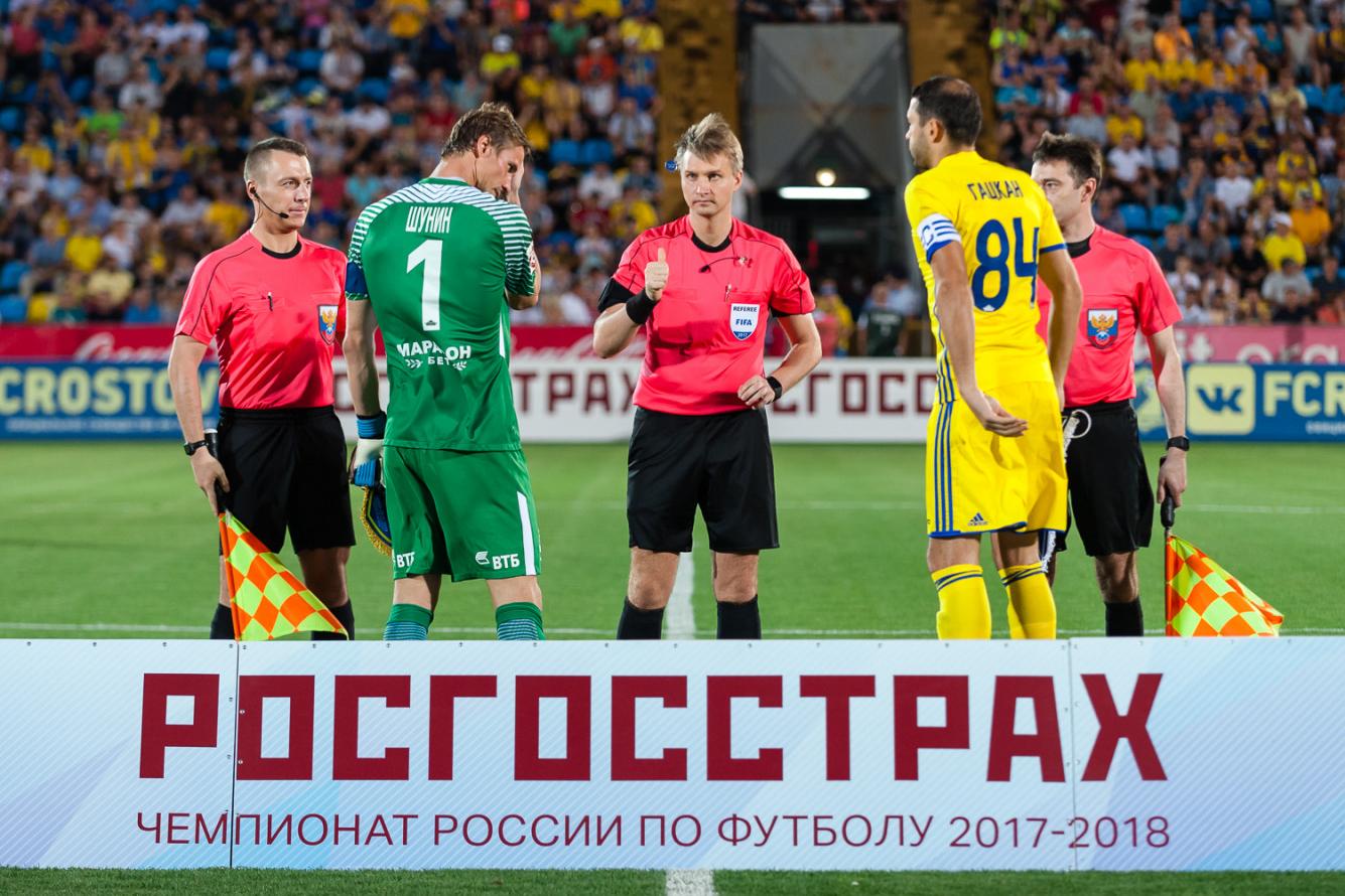 «Локо» взлетел, «Спартак» упал. Клубы РФПЛ в сезоне-2016/2017 и сейчас