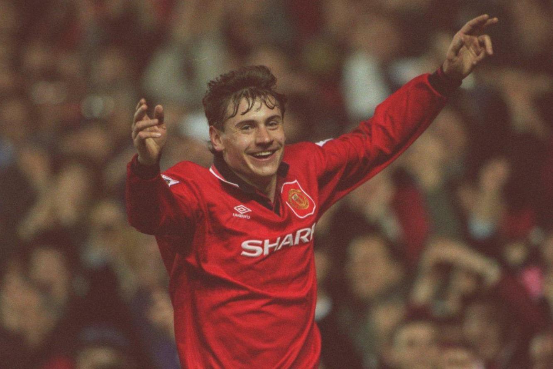 Манчестер юнайтед все игры сезона 1992 года