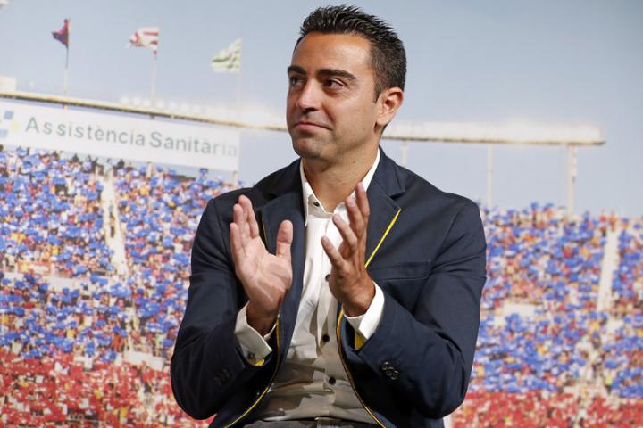 Мнение Хави: «Реал» лучше «Барселоны»