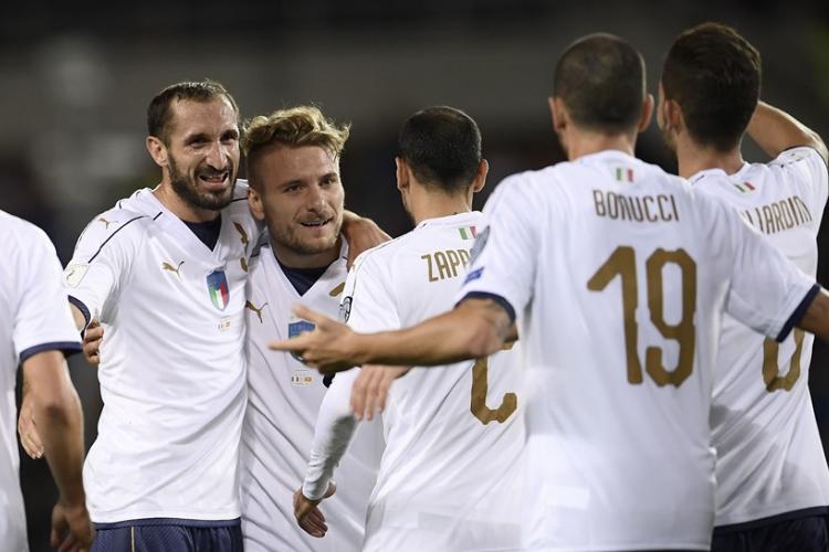 Сборная Хорватии пофутболу отобралась начемпионат мира 2018 года