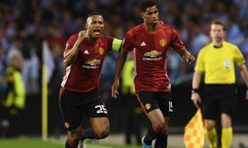«Манчестер Юнайтед» в финале