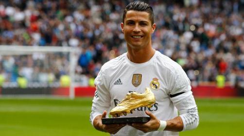 Предшественники Роналду: «семёрки» «Реала»