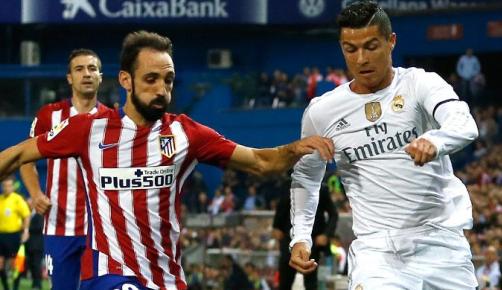 «Реал» vs «Атлетико». Главное городское дерби в мире