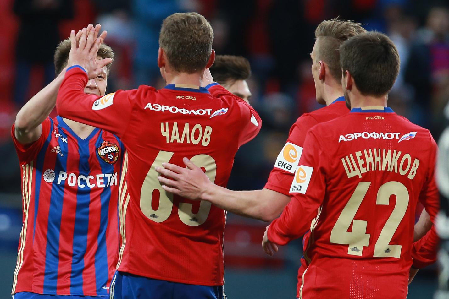 Сын Абрамовича вполне может стать собственником ЦСКА