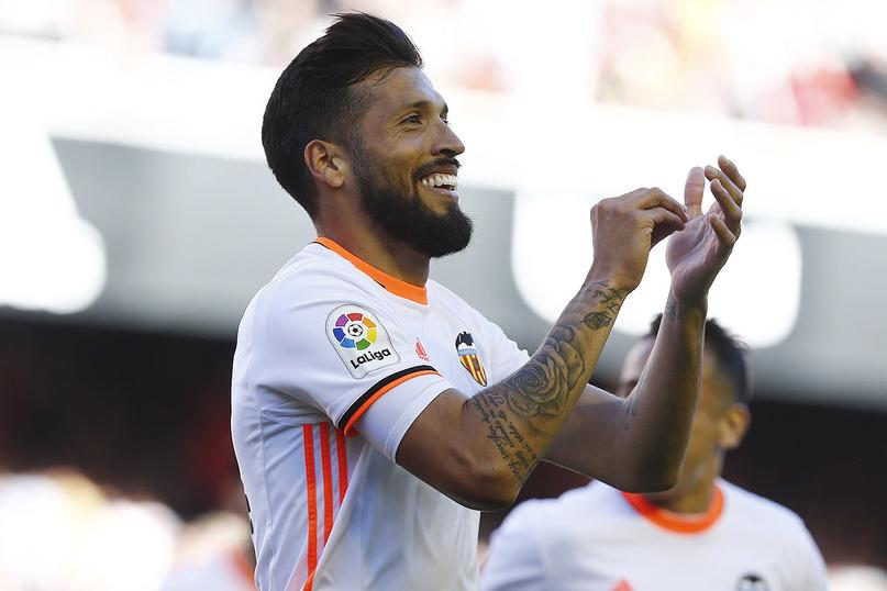 Гарай проинформировал тренеру «Валенсии», что желает покинуть клуб