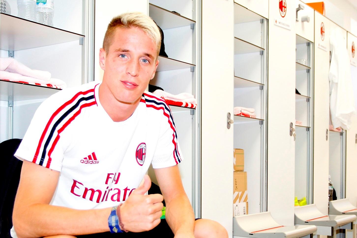 Закупки «Милана». 130 миллионов не предел