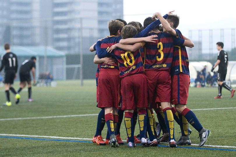 Бездарная сторона «Барселоны»?