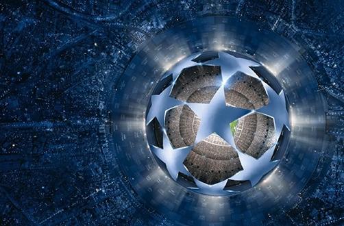 Сильнейшие и слабейшие в плей-офф Лиги чемпионов