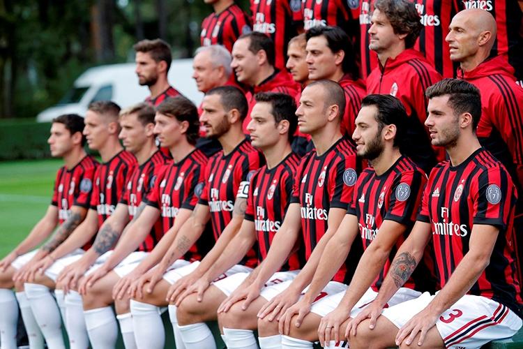 Мечты о величии. «Милан» и стандарты качества