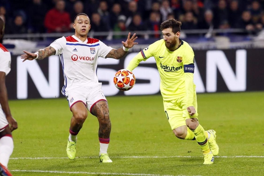 «Барселона» боится повторить судьбу «Реала»