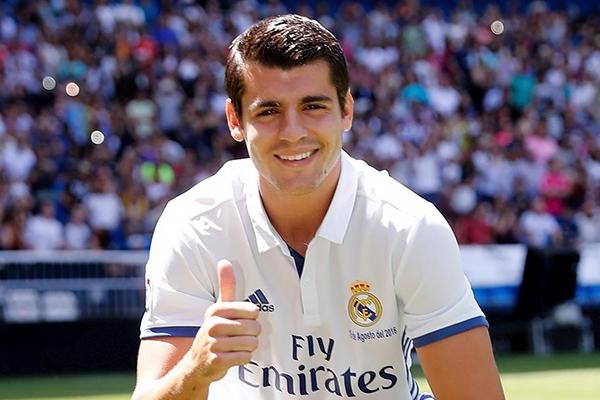 «Реал» без Мораты. Второе место, точка невозврата, новый лучший клуб