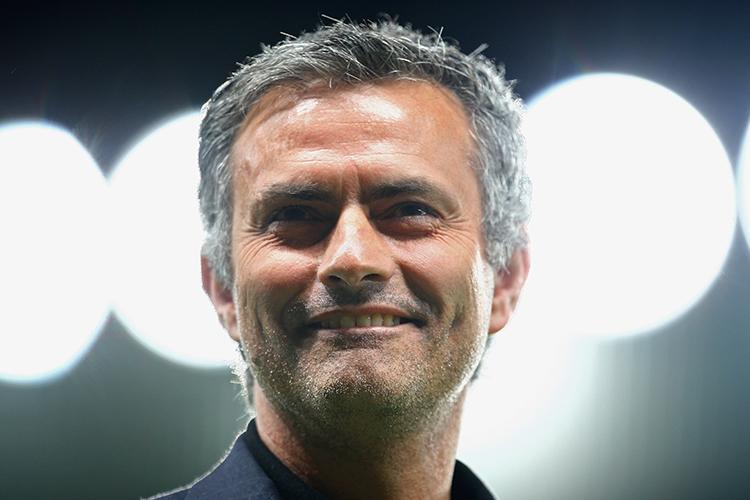 Магия Моуриньо. Захваленный «Манчестер Юнайтед»