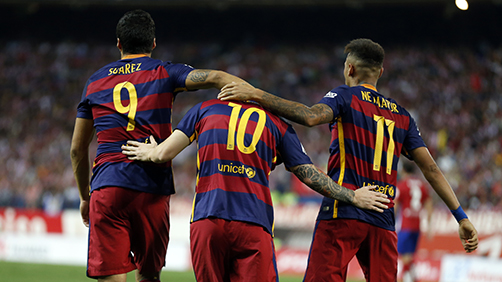 Как развалить и отстроить «Барселону»