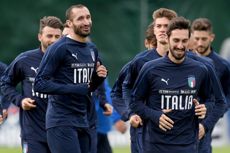 Как Италии попасть на ЧМ-2018?