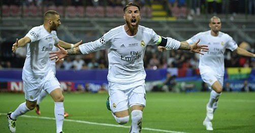 11 причин ненавидеть «Реал»