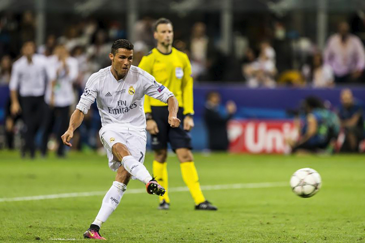 «Реал» versus «Барселона». Роналду, Месси и их пенальти