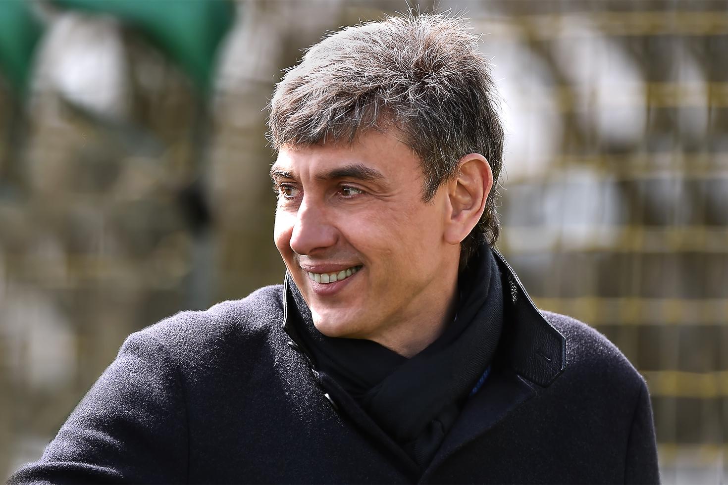 Почему «Краснодар» будет чемпионом России