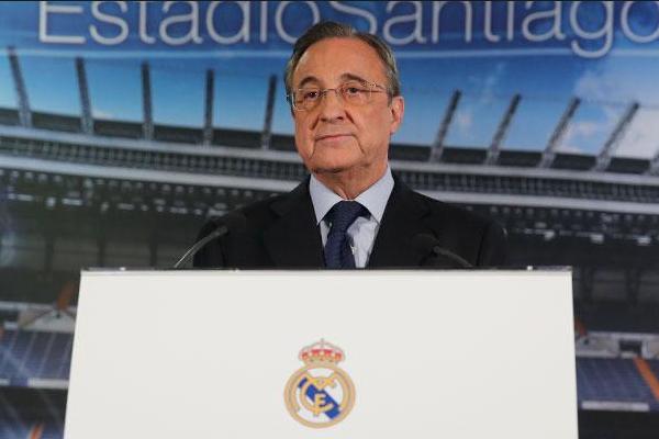 «Реал» без трансферов. Правильный выбор или ошибка?