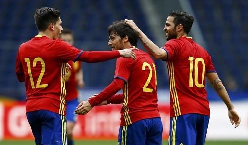 Испания исправится?