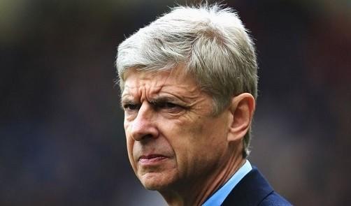 Разыскивается центрфорвард для «Арсенала»