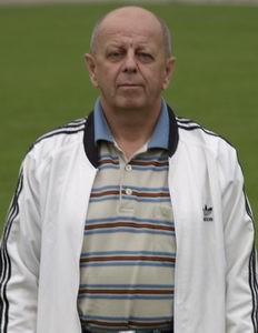 Сергей Цыкало