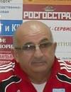 Игорь Зазроев