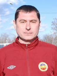 Михаил Куприянов