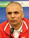 Мухаммаджон Хабибуллоев