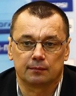 Владимир Лютый