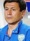 Мирджалол Касымов