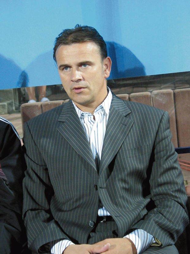 Дариуш Кубицки