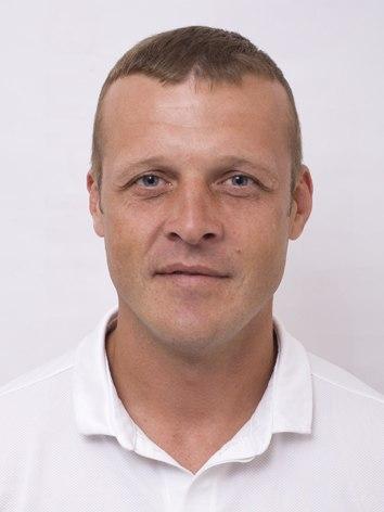 Сергей Закарлюка