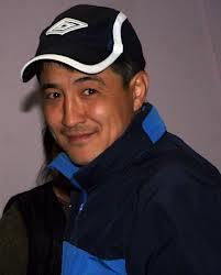 Нурмат Мирзабаев