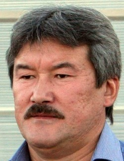 Аскар Кожабергенов