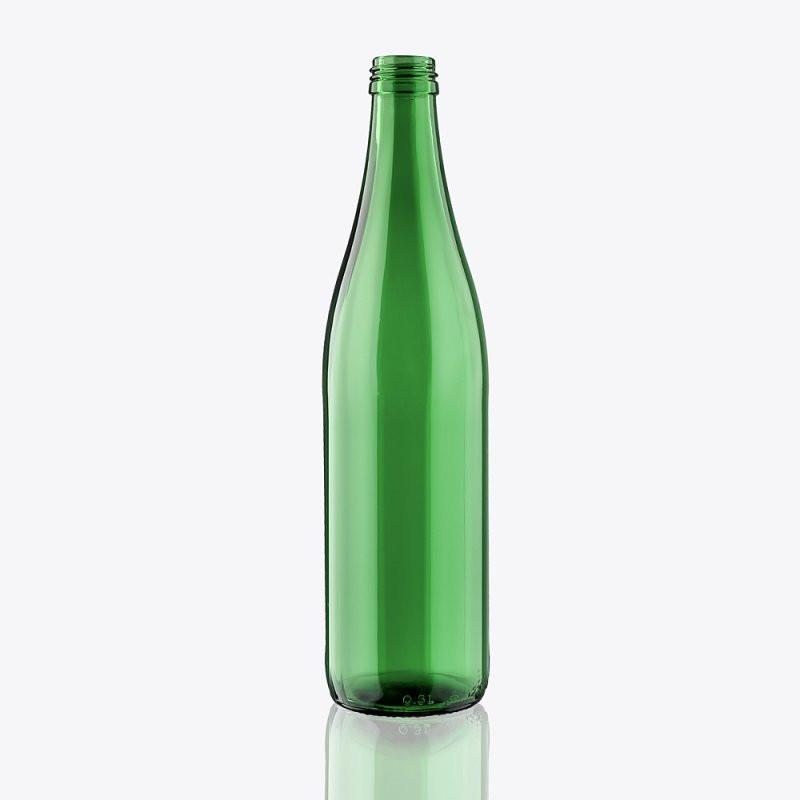 Картинка стеклянная бутылка для детей