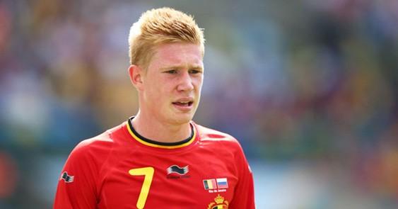 Бельгия обыграла Кипр и другие результаты