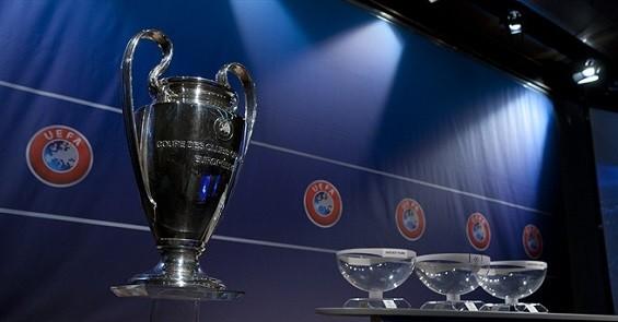 «Зенит», «Локомотив» и «Краснодар» узнали своих соперников по плей-офф еврокубков