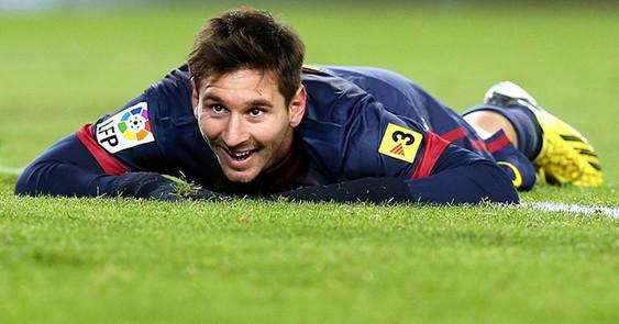 В чьих руках «Барселона»?