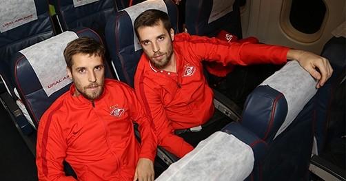 Братья российского футбола